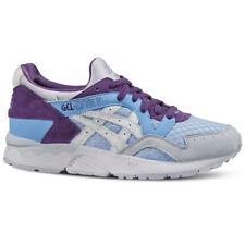 Zapatillas deportivas de mujer azules, talla 40.5