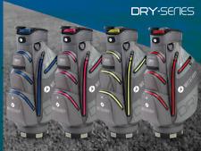 Motocaddy Golfbag DRY - Series Cart Bag versch. Farben  2020 NEU  UVP 299,95