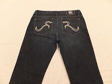 Rock & Republic Kasandra 32 x 32 Bootcut HJKS Wash Stretch Women's Jeans