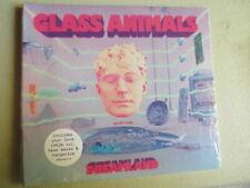 Dreamland by Glass Animals (CD, 2020)