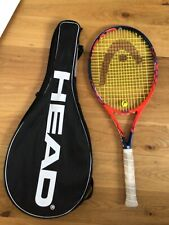Head Graphene Touch Radical Pro Tennis Racket and Cover Grip 2. Great Condition