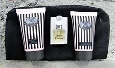 """JUICY COUTURE 4 PC SET EXCELLENT VALUE """"ONLY AT OUR STORE"""" EXCLUSIVE"""