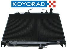 For Toyota Celica 2.4L 1982-1985 Copper Core Metal Tank Radiator Koyorad C0812
