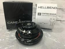 Cane Creek Hellbender 70 Headset -ZS44/28.6/H8 ZS56/40-H4 (Black) #BAA1186K