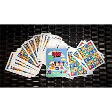 Mazzo di carte Mickey Mouse & Friends Baby Playing Cards