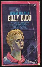 Billy Budd Sailor & Other Stories Herman Melville Short Story Collection