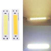 5V COB Chip Bar Light Source 2W Strip Light for DIY USB Table Lamp Panel Li  YK