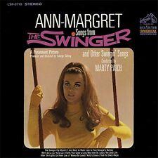 Songs From The Swinger & Other Swingin' Songs - Ann Margret (2017, CD NIEUW)