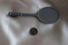 Vintage 1974 Barbie Free Moving Ken Tennis Racket Accessories