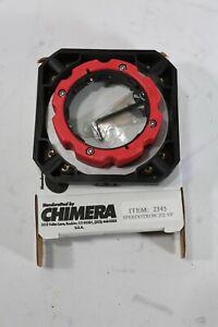 Chimera Speed Ring for Speedotron 202VF, 206VF, Force 10 Monolight 2345