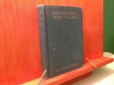 1942 REGIMENTAL WAR TALES: TO FOR THE SOLDIERS OF THE OXFORDSHIRE AND BUCKINGHAM