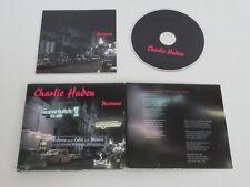 CHARLIE HADEN/NOCTURNE(UNIVERSAL 013 611-2) CD ALBUM DIGIPAK