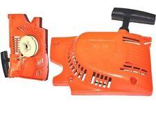 Starter Seilzugstarter Motorsäge Kettensäge passend für Erman EM 5201, Fuxtec