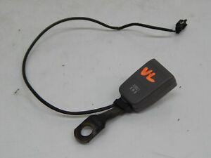 Chevrolet Nubira KLAN Gurtschloss Vorne Links Fahrersitz 258054