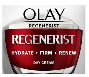 Olay Regenerist  3 Point Super Age-Defying Moisturiser  50ml DAY CREAM