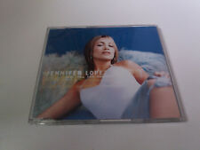 "JENNIFER LOPEZ ""WAITING FOR TONIGHT"" CD SINGLE 4 TRACKS"