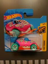 Hot Wheels Fast Foodie Donat Drifter GRY08