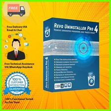 Revo Uninstaller Pro 4.2.3 Download Latest Full Last Version for Windows