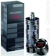 Treehousecollections: Davidoff The Game EDT Perfume Spray For Men 100ml