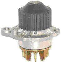 Protex Water Pump PWP7041 fits Citroen XM 3.0 V6 (Y3) 123kw, 3.0 V6 (Y4) 123k...