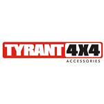 Tyrant 4x4 Accessories