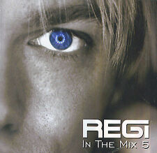 Regi (Milk Inc.) : In the Mix vol. 5 (2 CD)