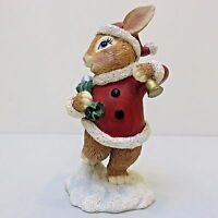 Easter JINGLE BUNNY, Special Ed Second Nature Design, Bunny Tales Used in Box