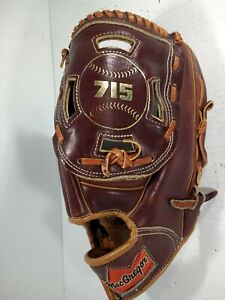 Vintage MACGREGOR Hank Aaron 715 HRK Baseball Glove RHT