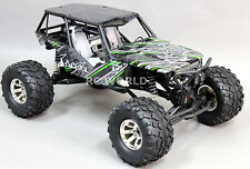 NEW Axial WRAITH  1/10 Truck RIMS WHEELS 2.2 Monster Wide  Rock Crawling Wheels