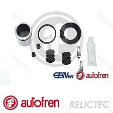 Rear Brake Caliper Repair Kit Volvo:V70 I 1,II 2,S70,C70 I 1,960,940,II 2,II 2