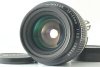 """""""Exc+5""""Nikon Zoom NIKKOR 28-50mm f/3.5 Ai-s AIS  MF Lens From JAPAN"""