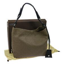 Authentic LOUIS VUITTON Hobo PM Shoulder Bag Monogram Antheia M93199 JT06193