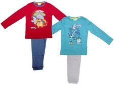 Boy Cotton TV, Movies & Music Baby Boys' Sleepwear