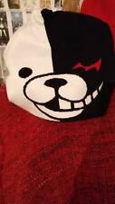 Danganronpa Monokuma Beanie Hat! UK Seller! Fast Delivery