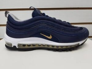 air max 97 bianche rosse