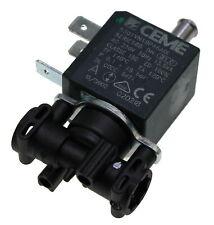 DeLonghi 5213220241 Magnetventil für ESAM5500 ESAM5600 ESAM5700 ESAM6620