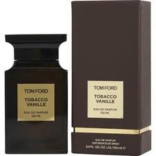 TOM FORD Tobacco Vanille Eau de Parfum Perfume Cologne Men Woman 3.4oz 100ml NIB