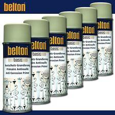 Kwasny Belton basic 6 x 400 ml Rostschutz-Grundierung   Beige