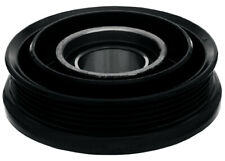 A/C Drive Belt Idler Pulley fits 1987-2002 GMC C3500HD P3500 Safari  ACDELCO GM