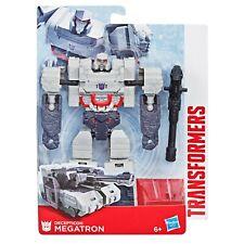 "Transformers Authentics 2018 - 7"" Alpha Decepticon Megatron - Hasbro Toys E4302"