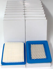 20 Pcs. of air filters replaces Briggs & Stratton Nos. 399959 & 491588S.