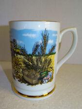 THE PILLSBURY COMPANY Winfield, MO Missouri Large Advertising Mug Cup...RARE!