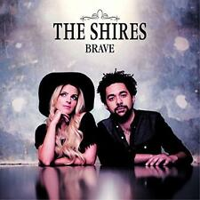 The Shires Brave CD 11 Tracks 2015