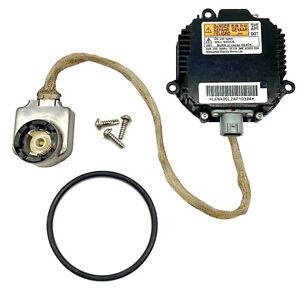 OEM For Infiniti M FX 35 37 45 56 Q QX 70 Xenon Ballast Igniter Kit Control Unit