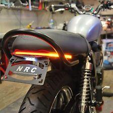 Triumph Bonneville / Scrambler Fender Eliminator Kit - New Rage Cycles