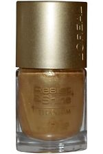 L'Oreal Resist & Brillo Titanio Nail Polish 9ml #738