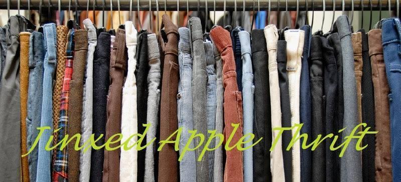 Jinxed Apple Thrift