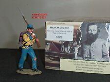 KING And Country cw16 Rebel SFILARE CON TUBO IN METALLO BOCCA giocattolo soldato figura