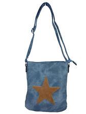 Pequeño Bolso de Hombro para Mujer Estrella y Mano Bolso Multiuso 8395