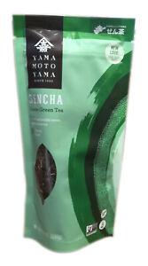 UK SELLER! 1 pack of YamaMotoYama Sencha Green Tea Loose Leaf Simmered Tea 150g